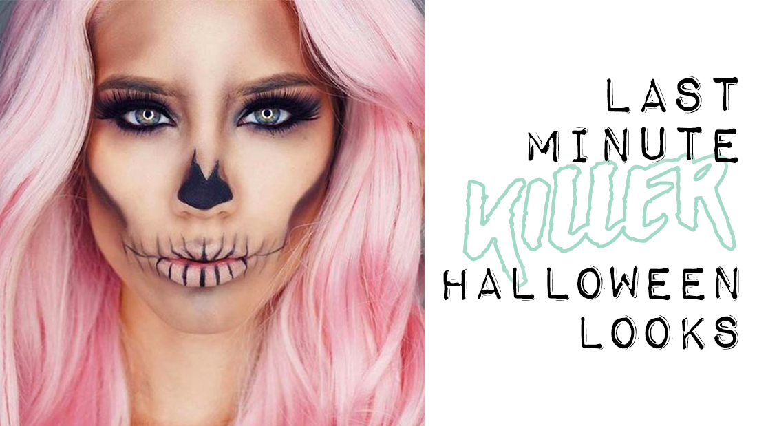 Halloween Nail Inspiration: 10 Looks You Need toTry