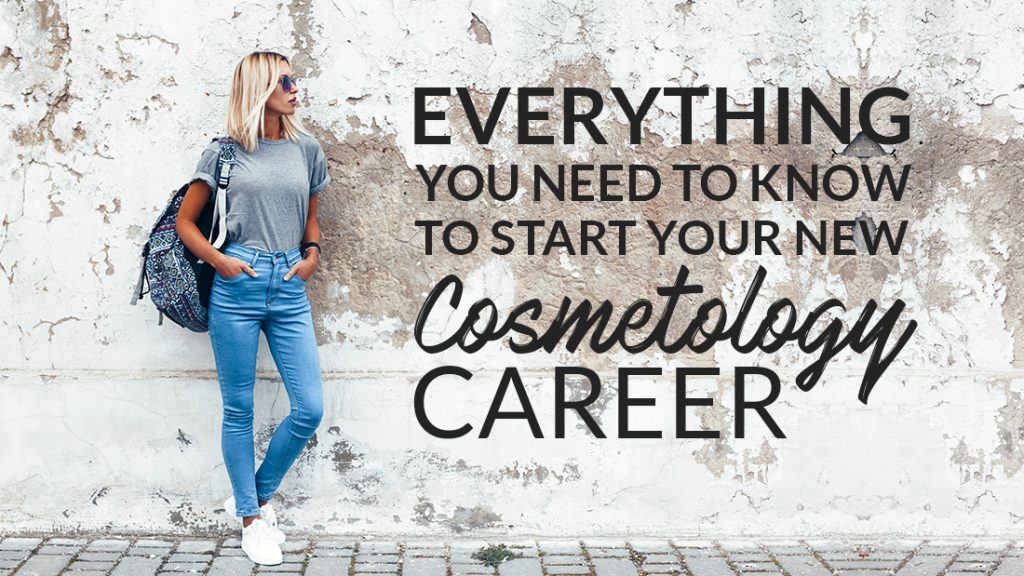 Cosmetology School: Everything You NEED to Know