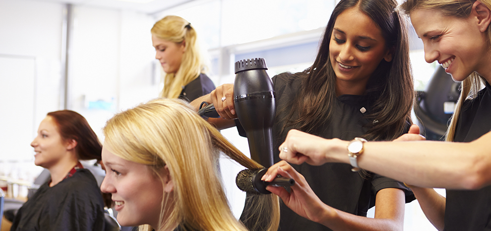 Cosmetology School: Everything You NEED to Know - Innovate