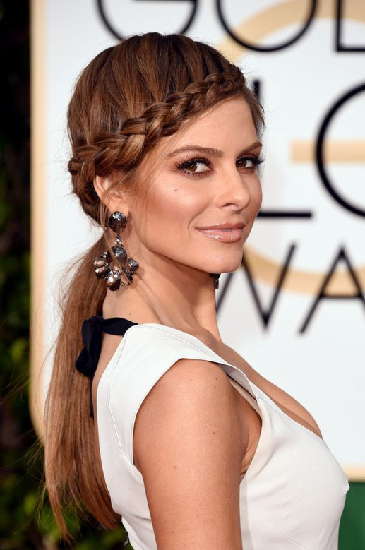 fringe braid