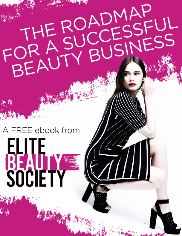 beauty business ebook
