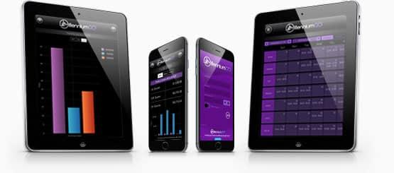 millenium go app