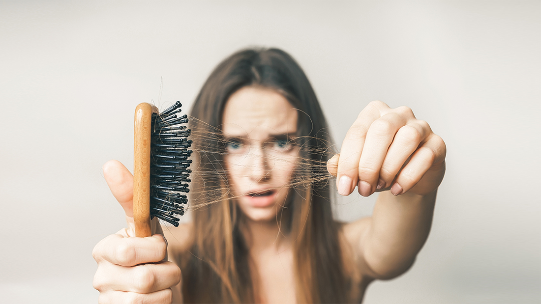 WANTED—Hair Loss Prevention and It's Underlying Cause