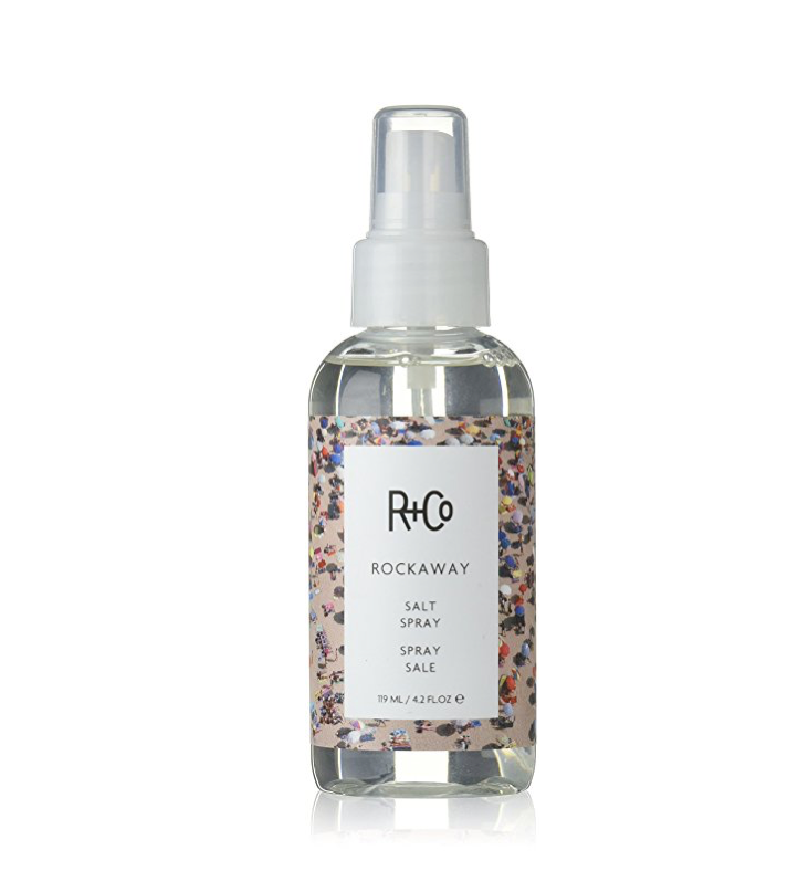 R + Co Rockaway salt spray