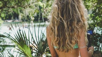 Top Texturizers for Sea-Kissed Hair
