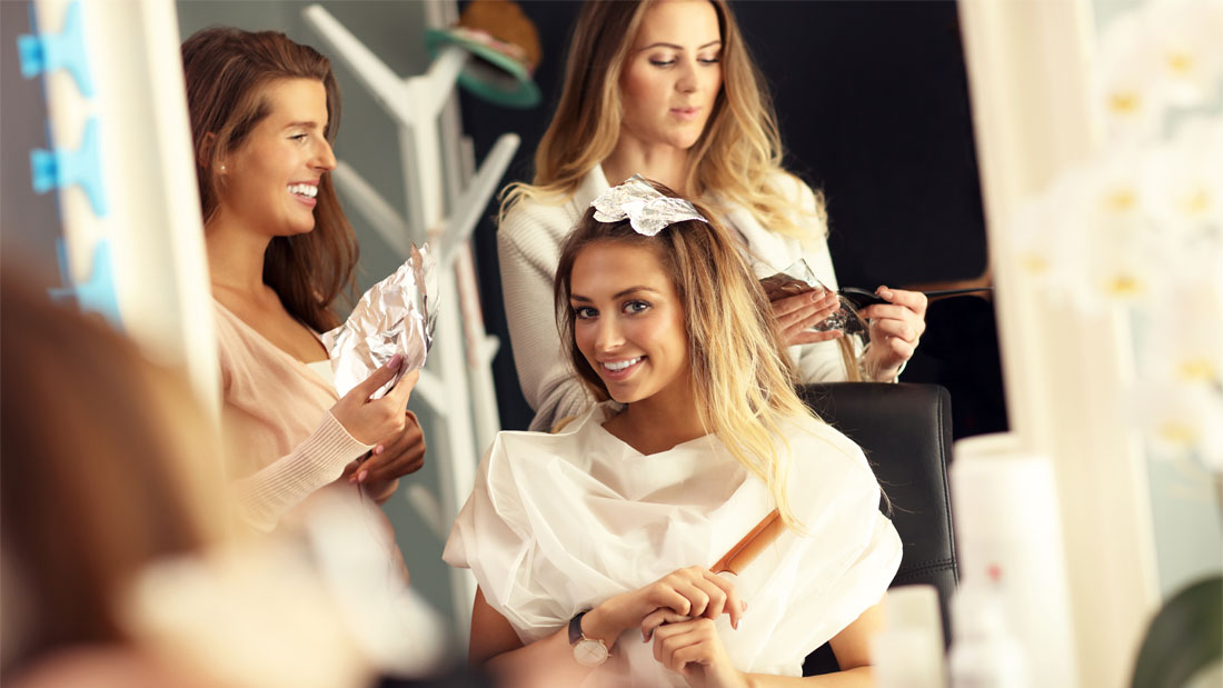 Salon Management: The Importance of Teamwork in Your Salon