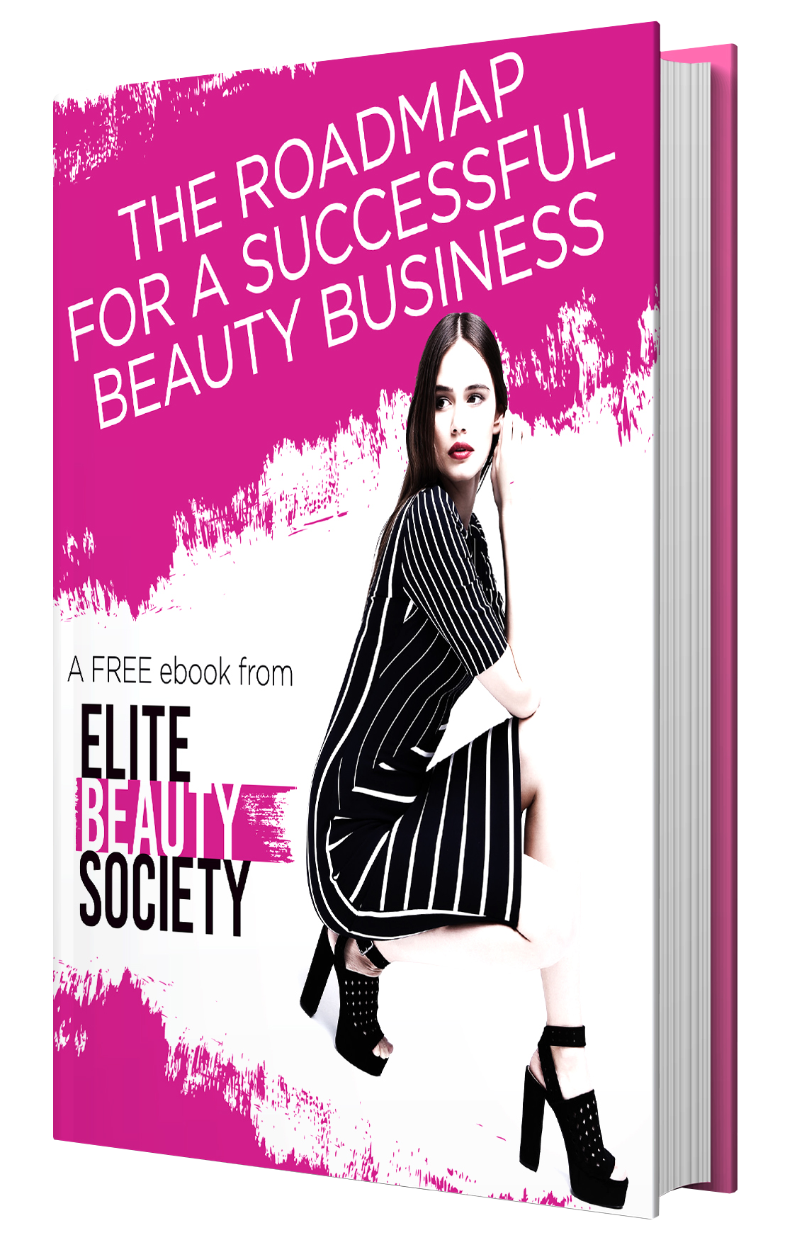 business ebook cover