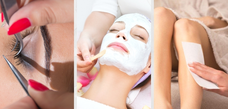 Skin care professionals protected by Esthetician Insurance