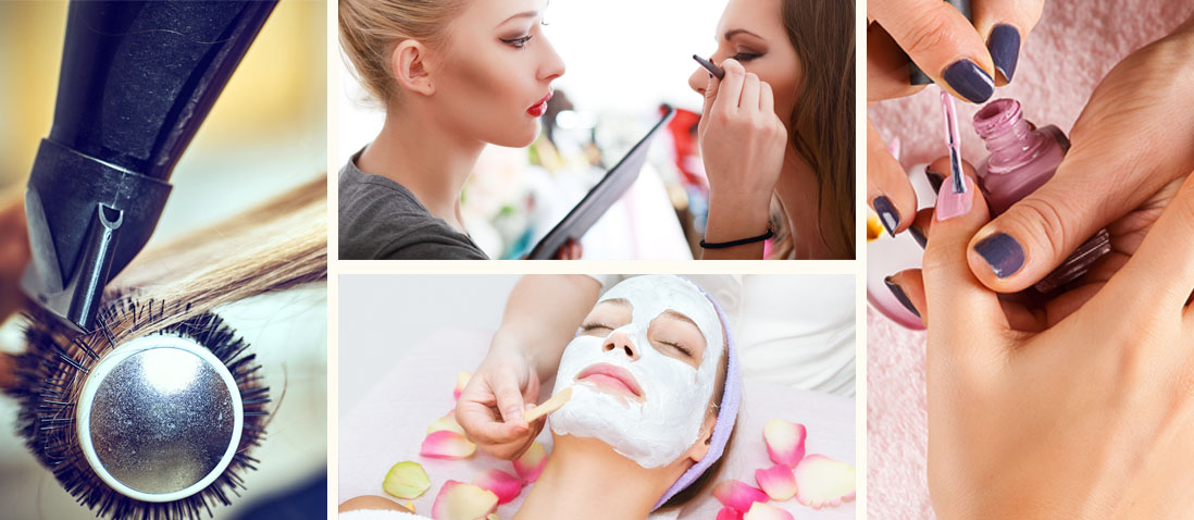 beauty professional insurance