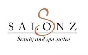 SalonZ Logo