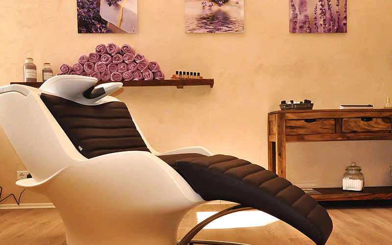 Salon Spa chair