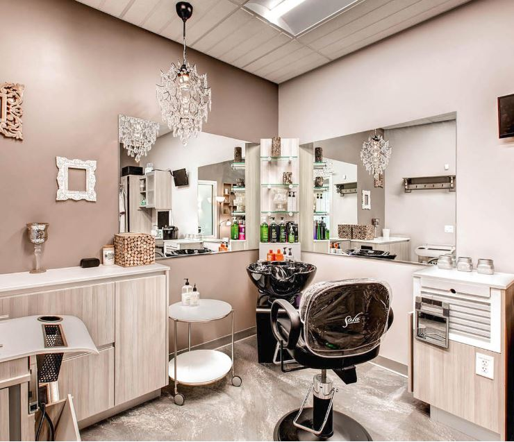 Looking To Rent A Salon Suite? We've Got You Covered