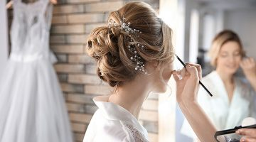 Where Should I Advertise My Bridal Beauty Business?
