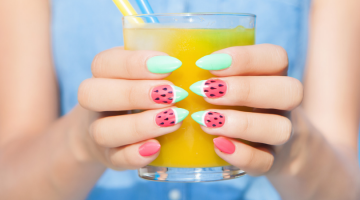 Eight Things Every Nail Technician Should Do In Their First Year
