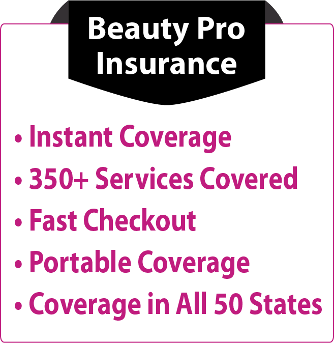 Beauty Pro Insurance