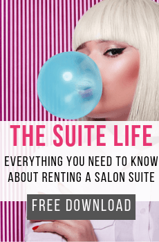 salon Suite Guide