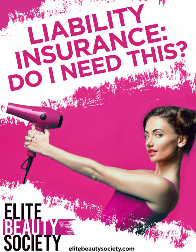 Liability Insurance eBook