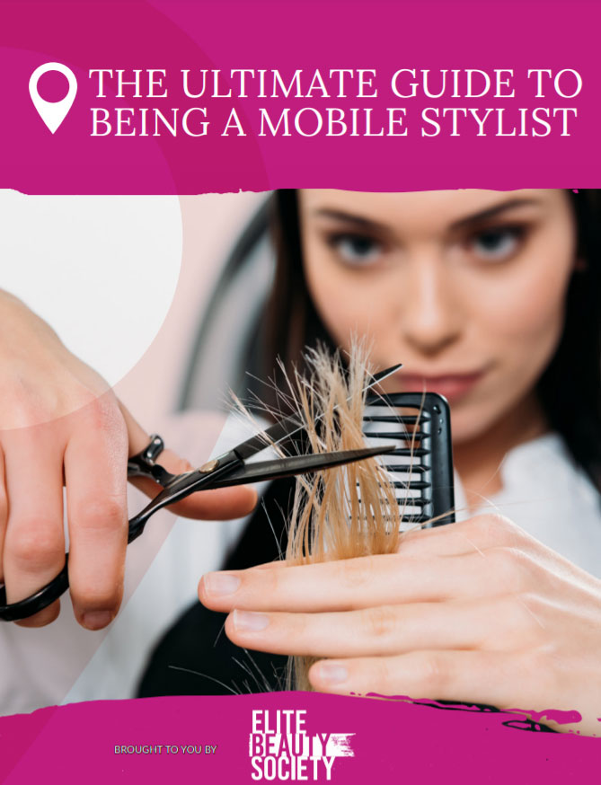 Mobile Stylist eBook
