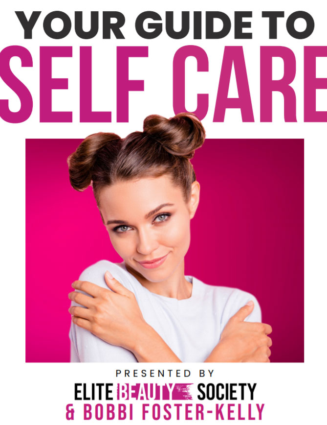 Self Care eBbook