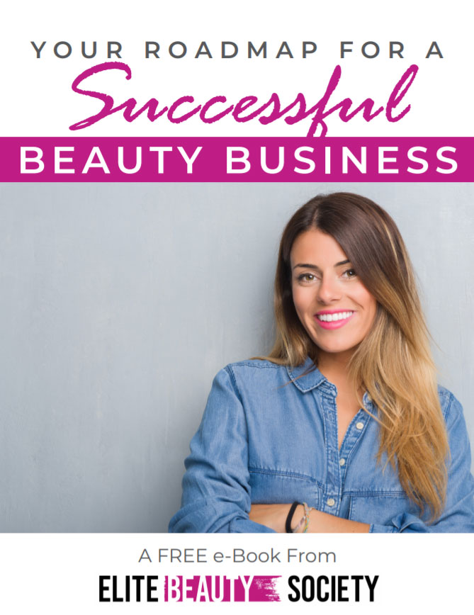 Successful Beauty Business eBook