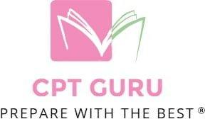 CPT GURU Logo