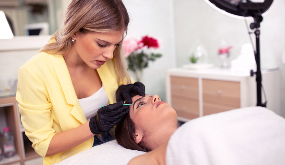 What is the Best Esthetician Insurance?